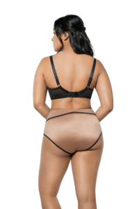 Charlotte (Medium Nude)-4