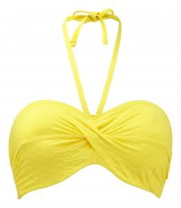 Panache Matilda Plunge bikini top-4