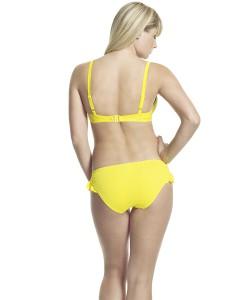 Panache Matilda Plunge bikini top-7
