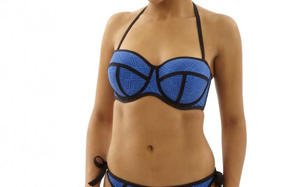 Gigi (Blue Black)