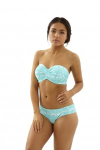 Hattie( Aqua/ White)-1