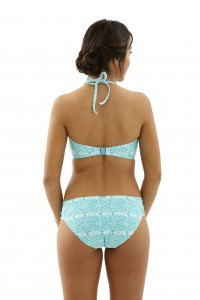Hattie( Aqua/ White)-3